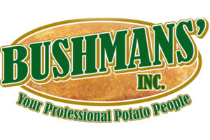 Bushman's logo