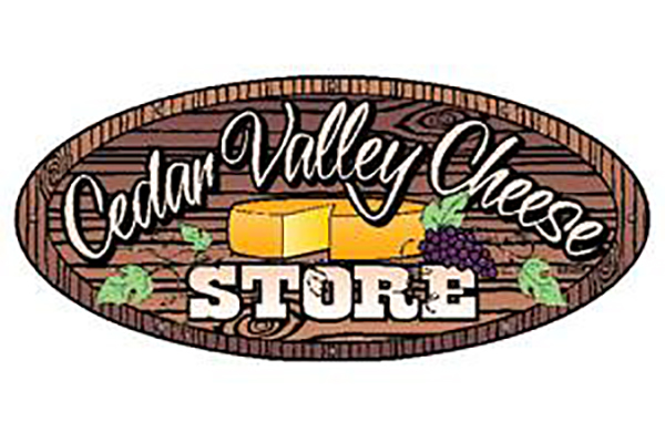 Cedar Valley Cheese logo