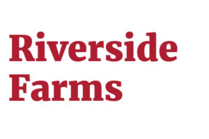 Riverside Farm logo