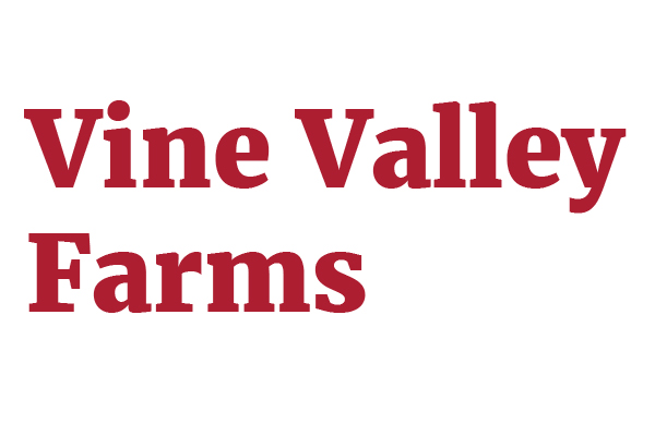 Vine Valley Farms logo
