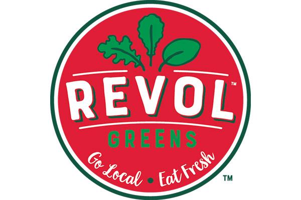 Revol Greens
